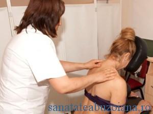 monteoru - dureri de spate