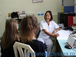 planning fasmilial contraceptie minore gravide