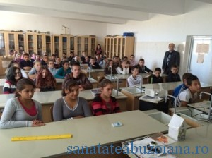 scoala Ramnicelu