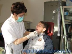 stomatolog dentist