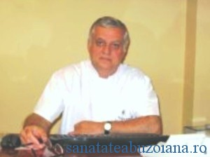 Conf. univ. dr. Petre Bratila