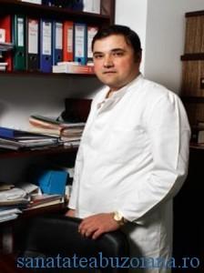 Dr. Dan Corneliu Jinga