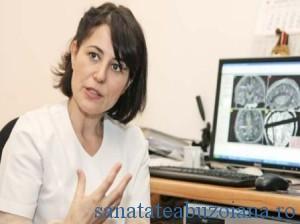 Dr. Ioana Mandruta