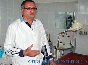 Dr. Victor Esanu