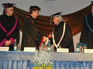 Dr. Leon Danaila