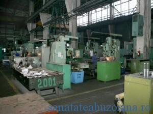 muncitori uzina fabrica