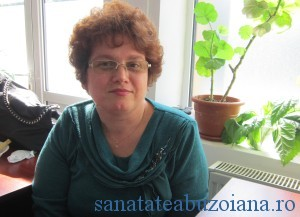 Gabriela Podosu