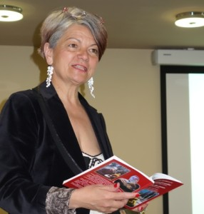Marilena Lica Masala - traducatoarea
