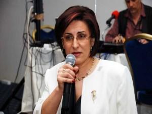 Prof. dr. Norina Forna