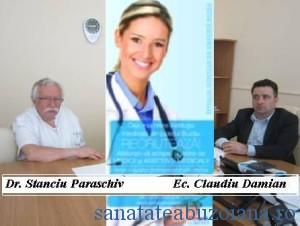 Stanciu Paraschiv, Claudiu Damian