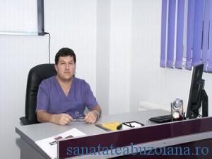 Dr. Ion Manea