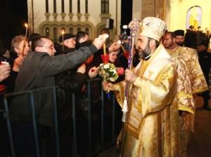 inviere arhiepiscopie buzau