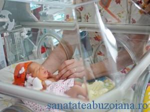 salvati copiii incubator