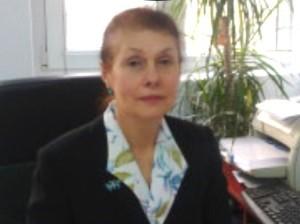 Prof.univ.dr. Crina Sinescu