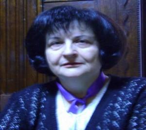 Dr. Monica Balteanu