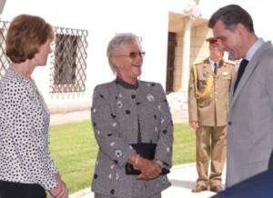 Principesa-Muna-a-Iordaniei-Principesa-Margareta-principele Radu