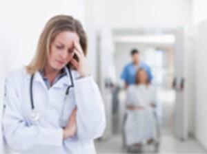 doctor stresat