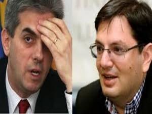 Nicolaescu si Banicioiu