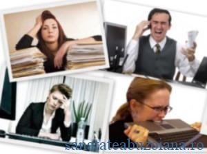 Stress bun vs stress rau
