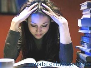 Stresul poate fi benefic