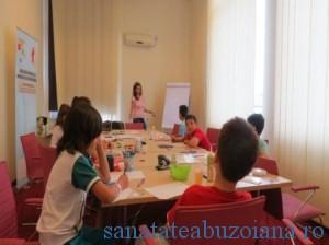 Academia de hemofilie (1)