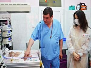 Dr. Adrian Craciun