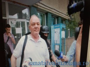 Dr. Adrian Marius Stefan (Foto:independentonline.ro)
