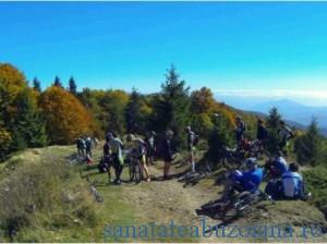 Mountaine bike - XRace Monteoru