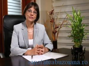 Dr. Carmen Bunu (foto: medicis.ro)
