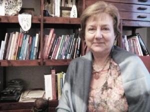 Dr. Catalina Tudose