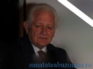Prof. Dr. Dan TULBURE