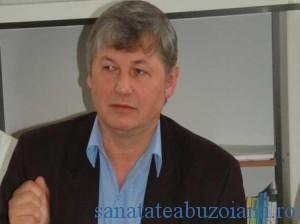 Dr. Imre Benedek
