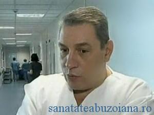 Dr. Serban Bubenek