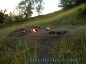 Lopatari _ Focurile Vii