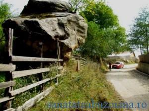 Drumul spre Lopatari
