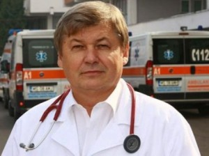 Dr. Benedek Imre