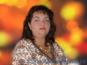 Taisia Adina TRICA, psihoterapeut