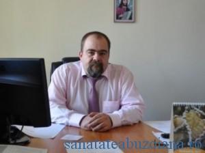 Dr. Alexandru Baloi