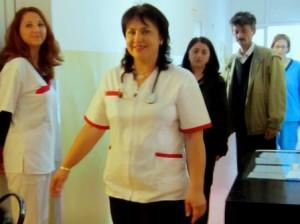 Dr. Felicia Vasile