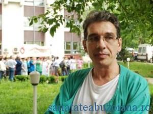 Dr. Florin Chirculescu