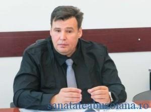 Dr. Gabriel Oprisanu