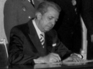 Iulian Mincu, ministrul Sanatatii (1992-1996)