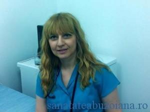 Dr. Letitia Coriu