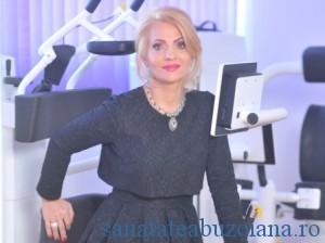 Mihaela Proicea