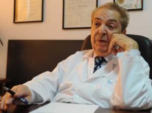 Profesorul Iulian MIncu