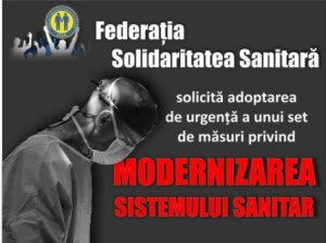 Solidaritatea Sanitara