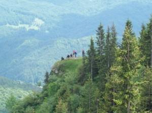 muntii Buzaului
