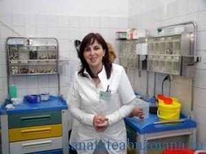 Dr. Diana Cimpoesu