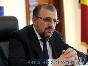 Dumitru Baiculescu