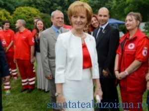 Principesa Margareta -Crucea-Rosie
